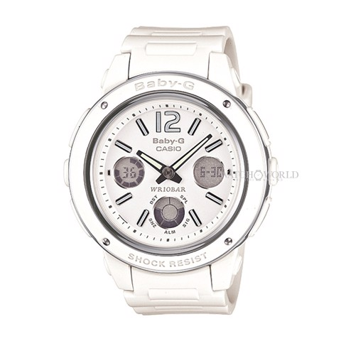 CASIO Baby-G 47mm - Ladies Watch