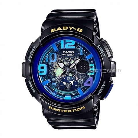 CASIO Baby-G 48mm - Ladies Watch