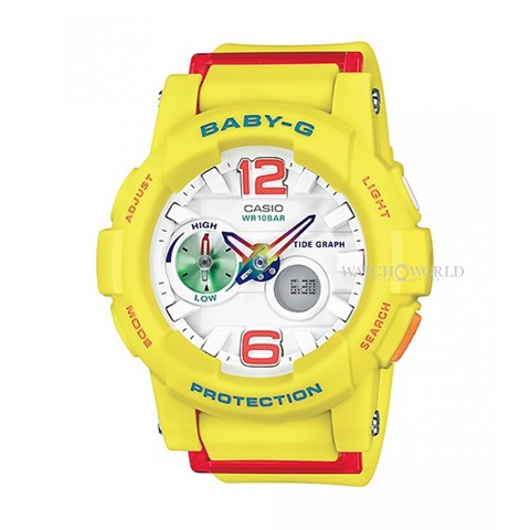 CASIO Baby-G 49mm - Ladies Watch
