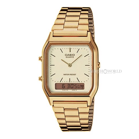CASIO Casual 36mm - Mens Watch