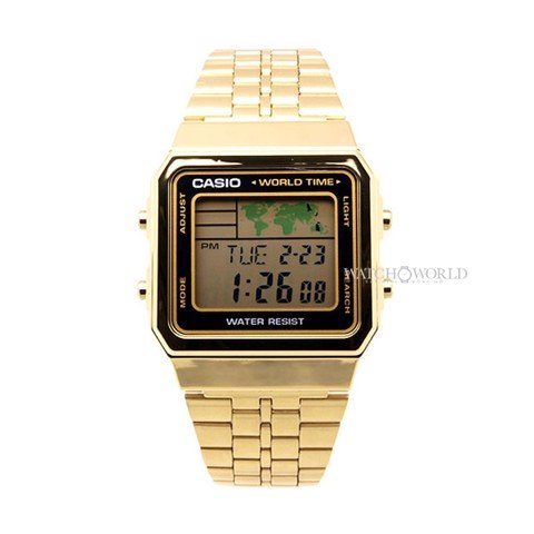CASIO Casual Digital 40mm - Mens Watch