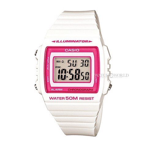 CASIO Casual Digital 40mm - Ladies Watch