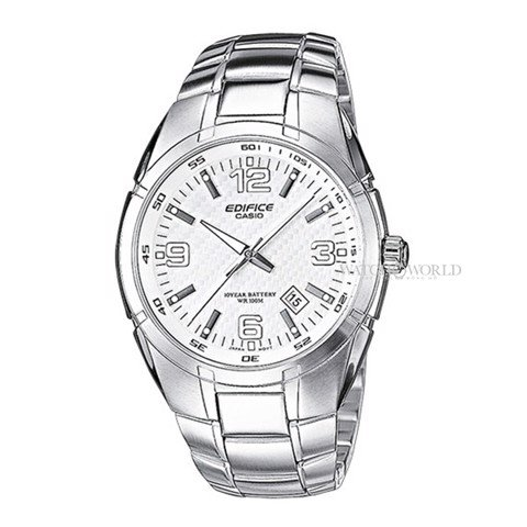 CASIO Edifice EF-125D-7AVUDF 45mm - Mens Watch