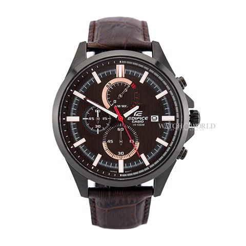 CASIO Edifice EFV-520BL-5AVUDF 45mm - Mens Watch