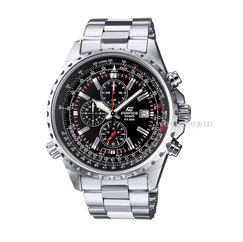 CASIO Edifice EF-527D-1AVUDF 45mm - Mens Watch