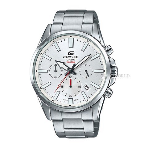 CASIO Edifice EFV-510D-7AVUDF 43mm - Mens Watch