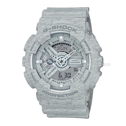 CASIO G-Shock GA-110HT-8ADR 55mm - Mens Watch