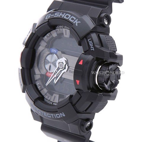 CASIO G-Shock GBA-400-1ADR 55mm - Mens Watch