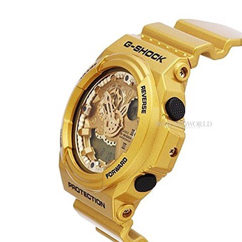 CASIO G-SHOCK GA-300GD-9ADR 47mm - Mens Watch