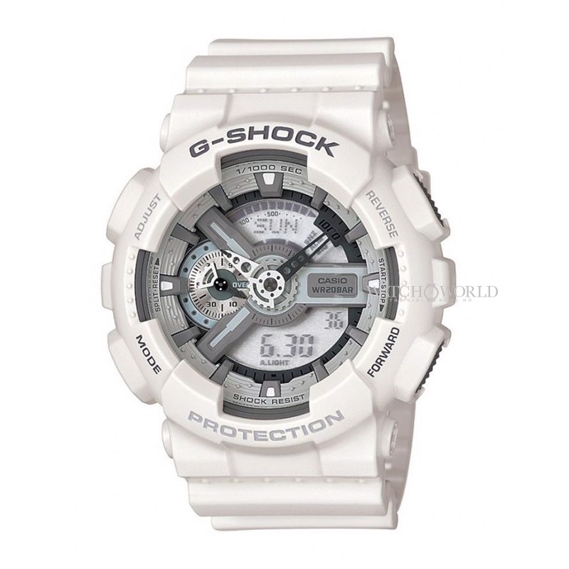 CASIO G-SHOCK GA-110BC-7ADR 50mm - Mens Watch