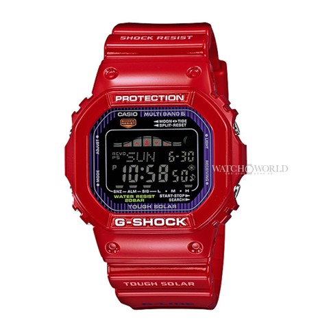 CASIO G-SHOCK GWX-5600C-4DR 50mm - Mens Watch