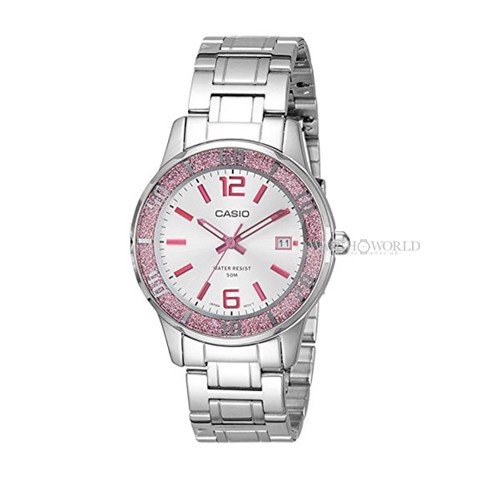CASIO LTP-1359D-4AVDF 32mm - Ladies Watch