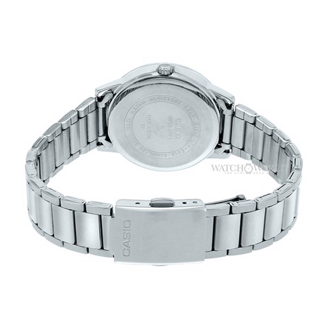 CASIO LTP-E312D-1BVDF 32mm - Ladies Watch