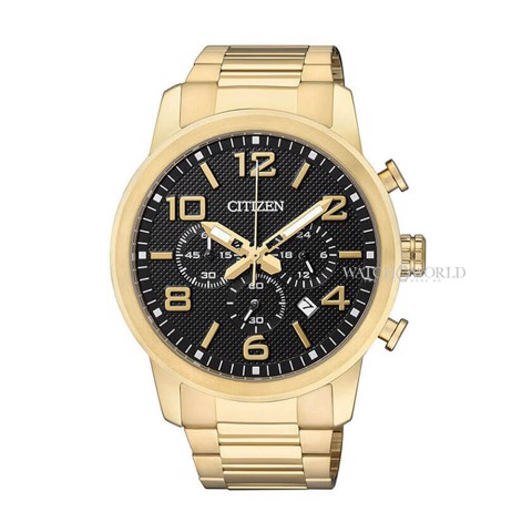 CITIZEN Chronograph 42mm - Mens Watch