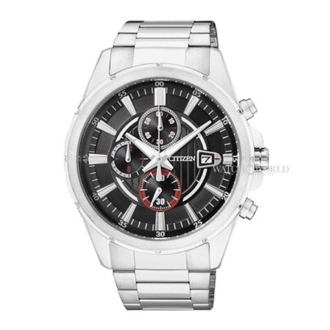CITIZEN Chronograph 43mm - Mens Watch