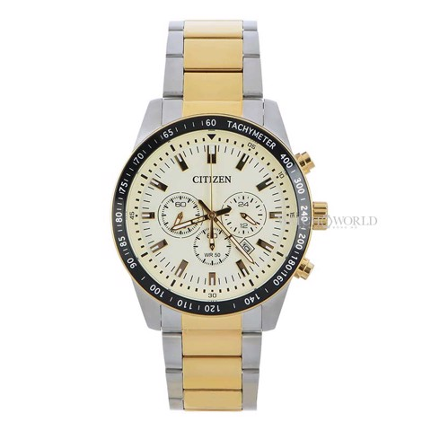 CITIZEN Chronograph 44mm - Mens Watch