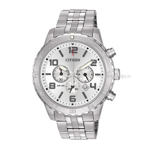 CITIZEN Chronograph 46mm - Mens Watch
