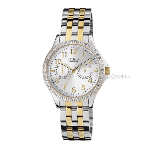 CITIZEN Agente 38mm - Ladies Watch
