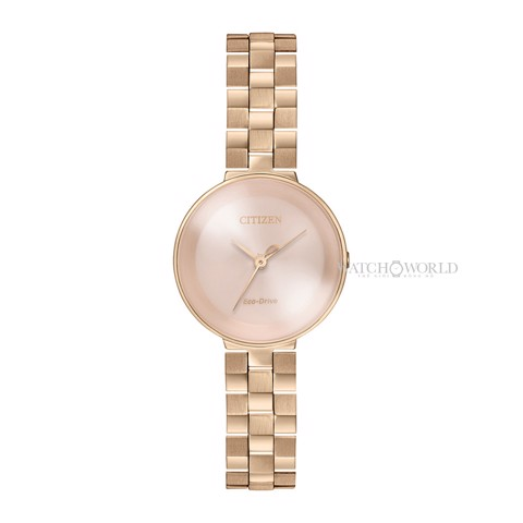 CITIZEN Ambiluna 25mm - Ladies Watch