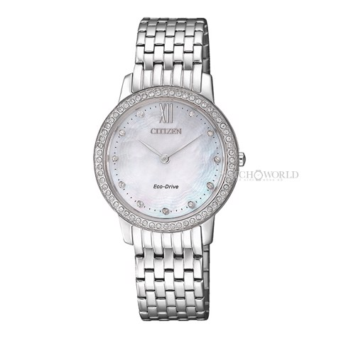 CITIZEN Analog 29mm - Ladies Watch