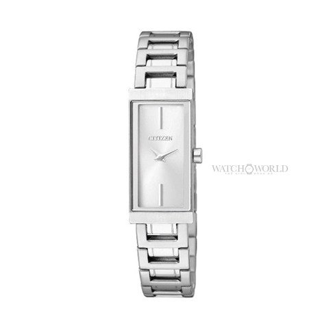CITIZEN Analog 30x15mm - Ladies Watch