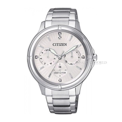 CITIZEN Chronograph 38mm - Mens Watch