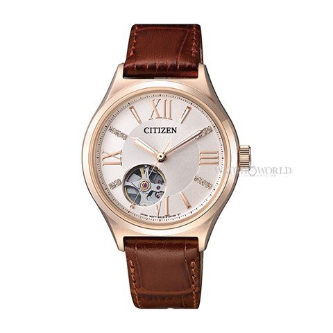 CITIZEN Automatic 34mm - Ladies Watch