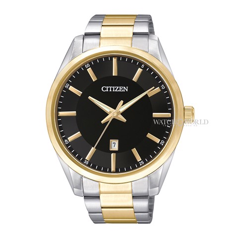 CITIZEN Bracelet 42mm - Mens Watch