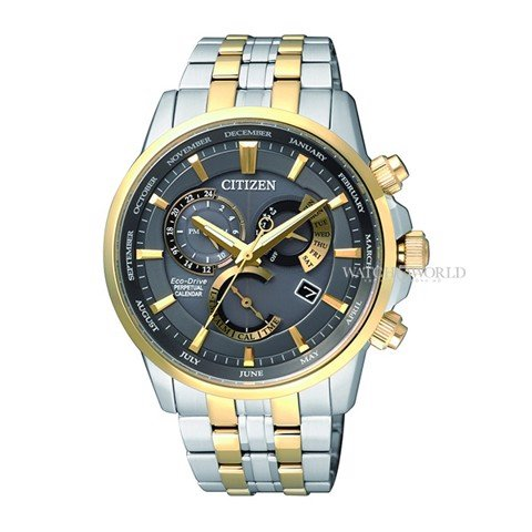 CITIZEN Calendrier 44mm - Mens Watch