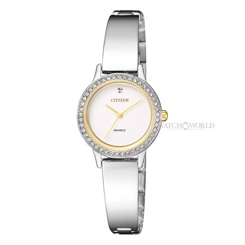 CITIZEN Casual 23mm - Ladies Watch