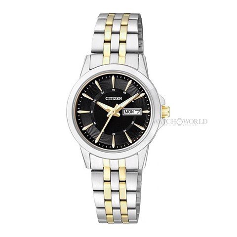 CITIZEN Casual 25mm - Ladies Watch