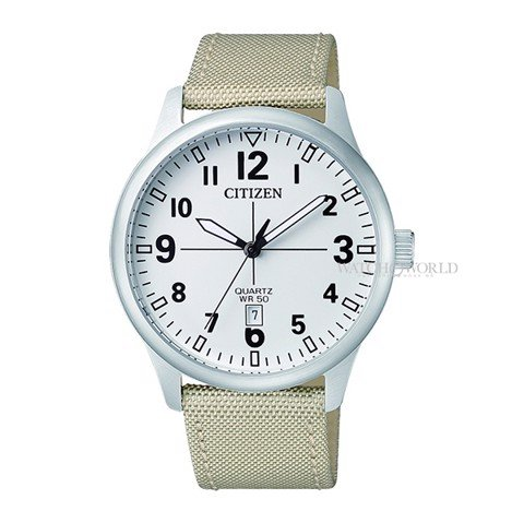 CITIZEN Casual 42mm - Mens Watch