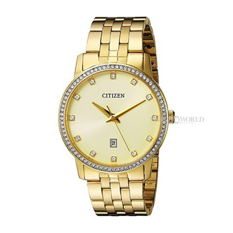 CITIZEN Crystal 40mm - Ladies Watch