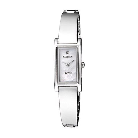 CITIZEN Crystalc 22x14mm - Ladies Watch