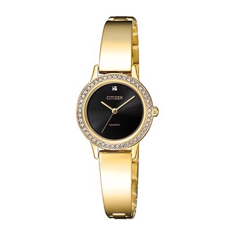 CITIZEN Diamond 23mm - Ladies Watch