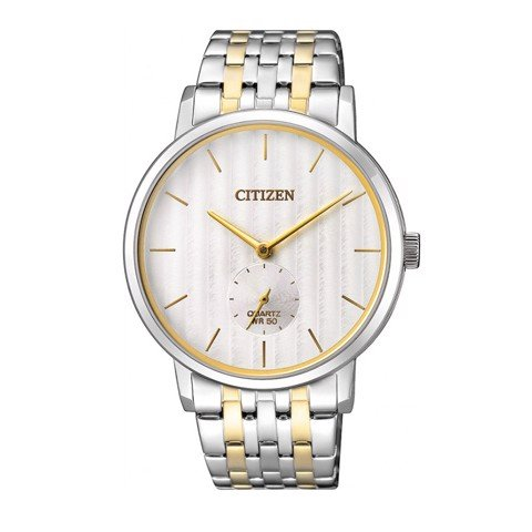 CITIZEN Dress 38mm - Mens Watch
