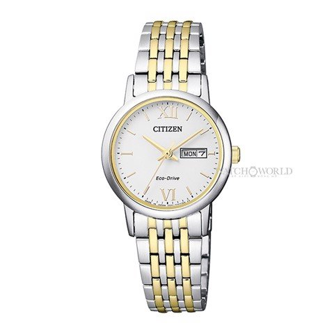 CITIZEN Eco-Drive 27mm - Ladies Watch