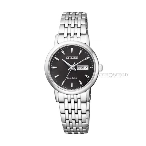 CITIZEN Eco-Drive 28mm - Ladies Watch
