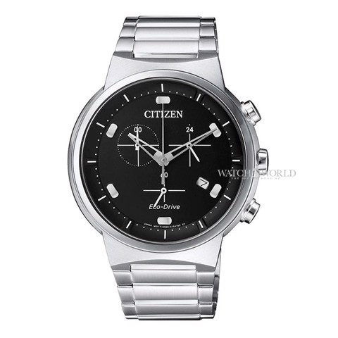 Đồng Hồ Citizen Nam AT2400-81E Eco-Drive 42mm - Dây Kim Loại