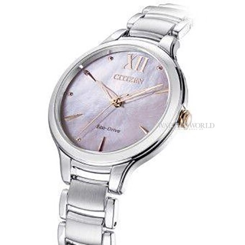 CITIZEN Eco Drive 32mm - Ladies Watch