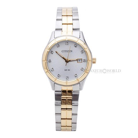 CITIZEN CLassic 28mm - Ladies Watch