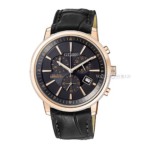 CITIZEN Eco Drive 40mm - Mens Watch