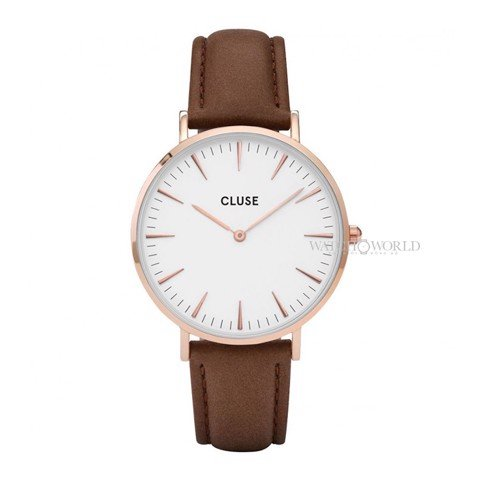 CLUSE La Boheme CL18010 38mm - Ladies Watch (X)