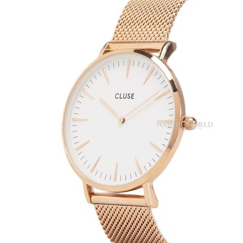 CLUSE La Boheme 38mm - Ladies Watch