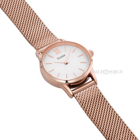 CLUSE La Vedette Mesh 24mm - Ladies Watch