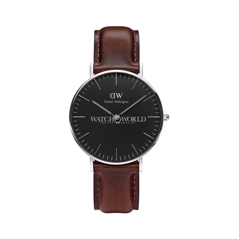 DANIEL WELLINGTON Classic Bristol DW00100143 36mm - Ladies Watch