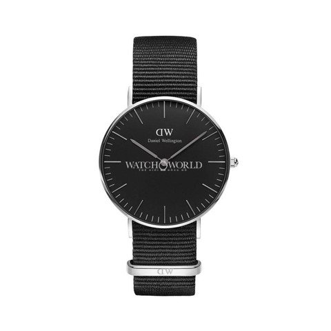DANIEL WELLINGTON Classic Cornwall DW00100151 36mm - Ladies Watch