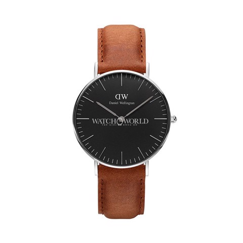 DANIEL WELLINGTON Classic Durham DW00100144 36mm - Ladies Watch