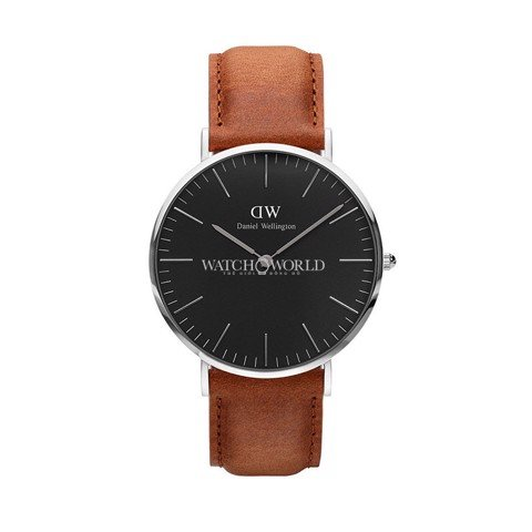 DANIEL WELLINGTON Classic Durham DW00100132 40mm - Mens Watch