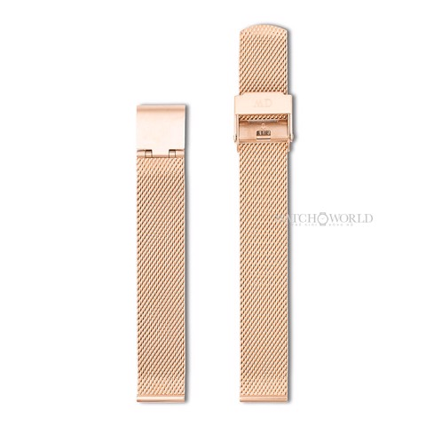 DANIEL WELLINGTON - Classic Petite Melrose 14mm - Ladies Strap